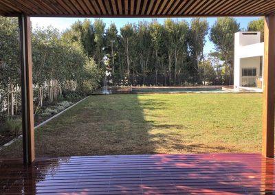 Massaranduba Deck